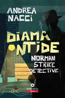 Diamantide - Norman Strike Detective